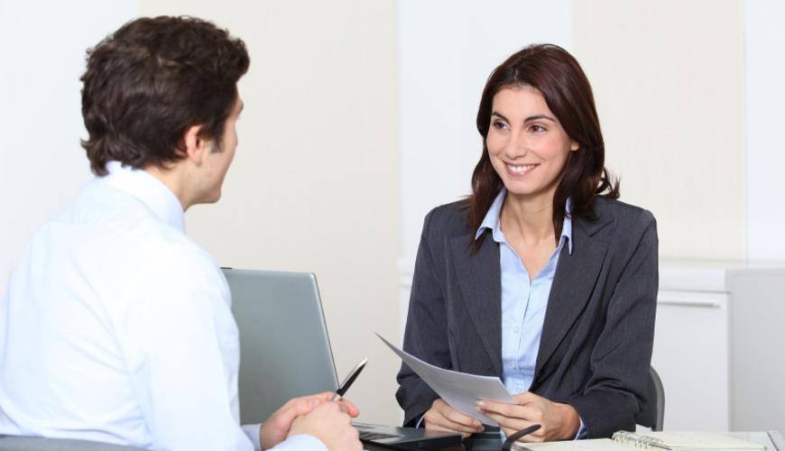 Description du poste de Directeur des ressources humaines et salaire