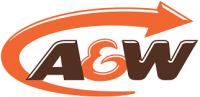 logo A&W Bromont