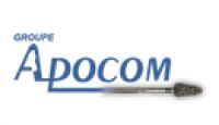 Emplois chez Groupe Apocom