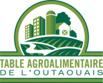 logo La table agroalimentaire de l'outaouais