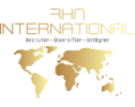 logo RHA International